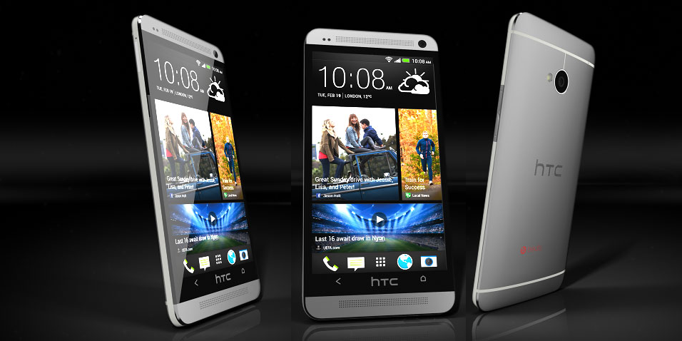 HTC One: 'Mobile of the Year' or 'Over-Hyped Toy'?