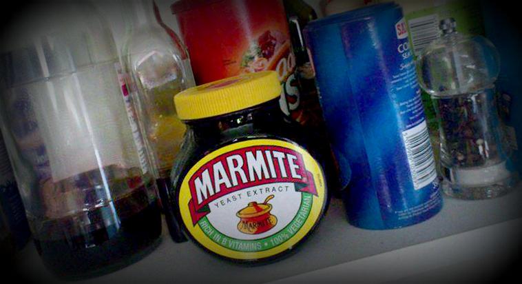New Marmite Campaign Divides Opinion