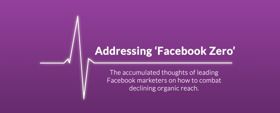 Addressing Facebook Zero