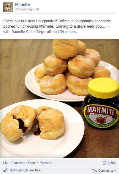 doughmites